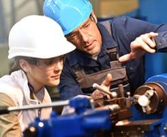 Brooks Equipment Project Management | Brooks Building Solutions