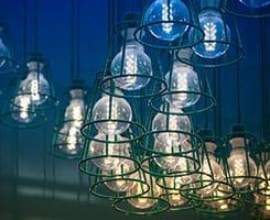Brooks Energy Solutions Lighting Retrofitting | Brooks Building Solutions