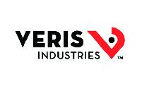 Veris Logo | Brooks Building Solutions